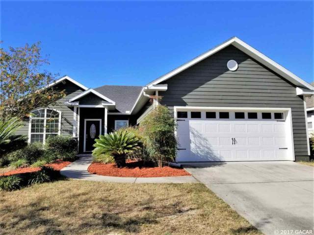 7514 SW 87th Terrace, Gainesville, FL 32608 (MLS #410287) :: Bosshardt Realty