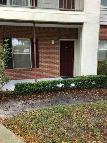 2360 SW Archer Road #1102, Gainesville, FL 32608 (MLS #410301) :: Thomas Group Realty