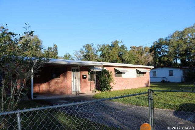 2320 SE 15 Street, Gainesville, FL 32641 (MLS #410311) :: Thomas Group Realty