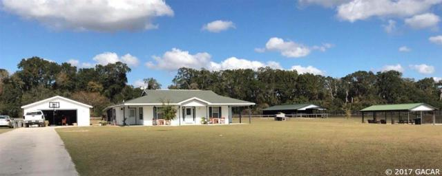 159 SW Pleasant Hill Glen, Ft. White, FL 32038 (MLS #410322) :: Thomas Group Realty