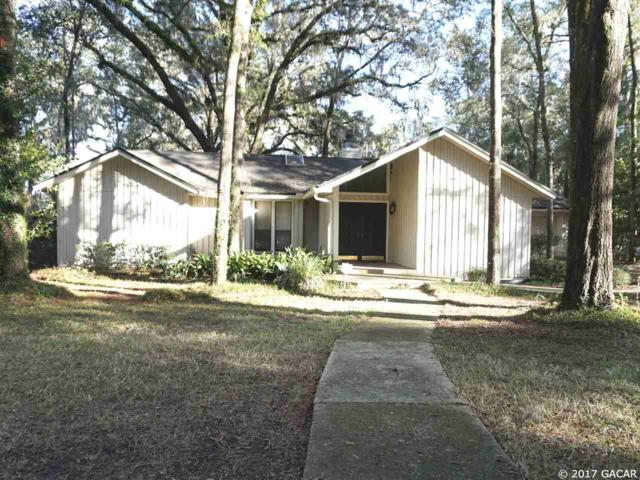 5205 SW 83rd Terrace, Gainesville, FL 32608 (MLS #410339) :: Pepine Realty