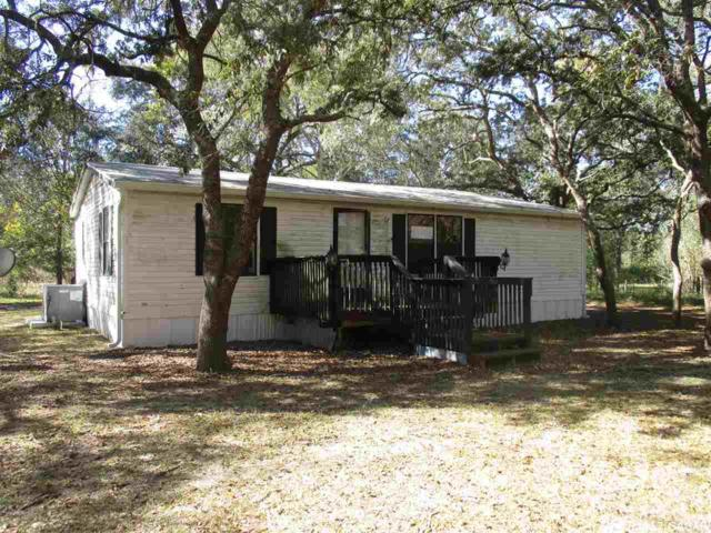 3121 NE County Road 138, High Springs, FL 32643 (MLS #410343) :: Thomas Group Realty