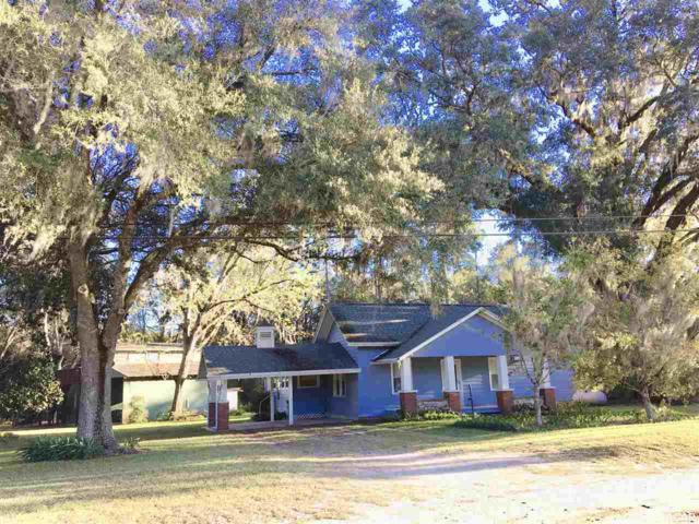 14131 SW Archer Lane, Archer, FL 32618 (MLS #410349) :: Thomas Group Realty