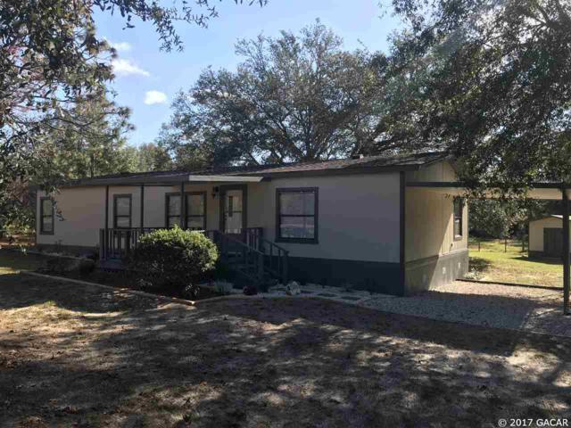 701 Sr 26, Melrose, FL 32666 (MLS #410361) :: Florida Homes Realty & Mortgage
