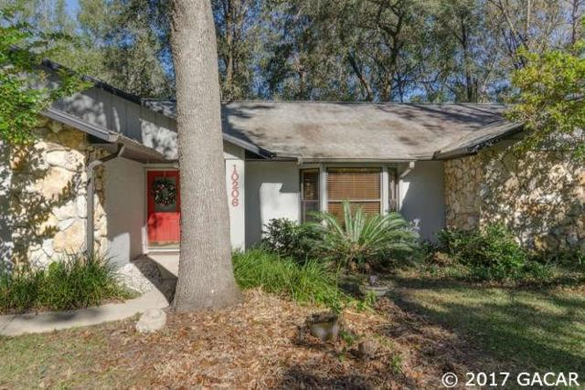 10206 SW 41st Avenue, Gainesville, FL 32608 (MLS #410366) :: Florida Homes Realty & Mortgage