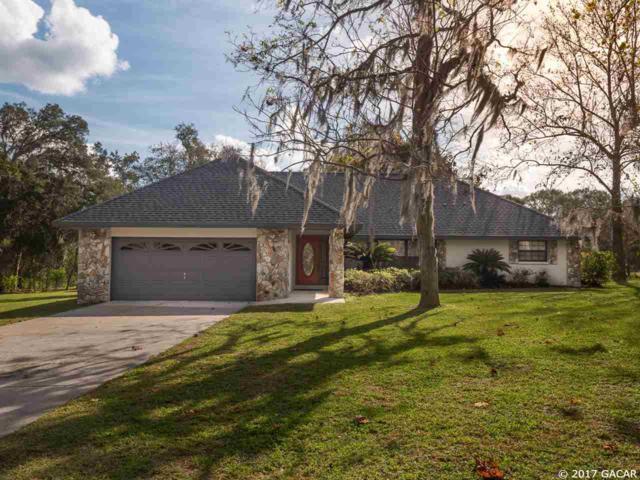 10123 SE 225th Drive, Hawthorne, FL 32640 (MLS #410371) :: Thomas Group Realty