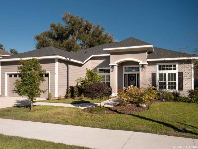 3651 SW 73rd Way, Gainesville, FL 32608 (MLS #410410) :: Florida Homes Realty & Mortgage