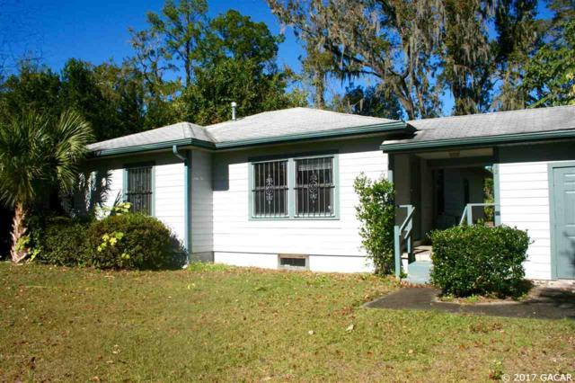 1202 NW 9TH Avenue, Gainesville, FL 32601 (MLS #410414) :: Florida Homes Realty & Mortgage