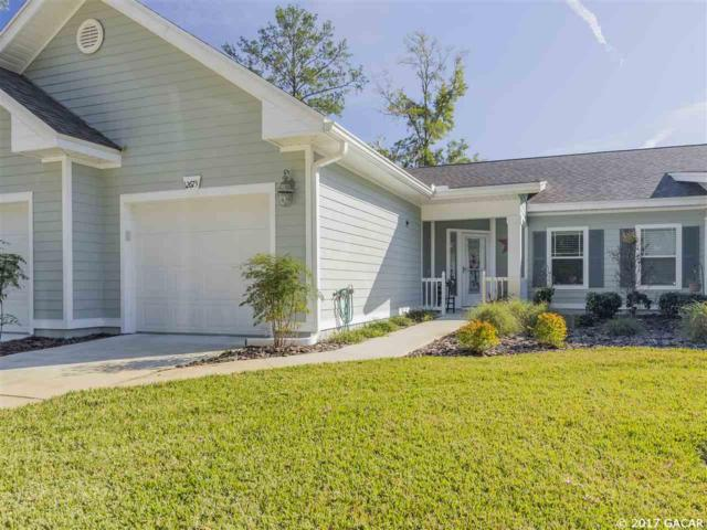 12675 NW 12th Road, Newberry, FL 32669 (MLS #410422) :: Florida Homes Realty & Mortgage