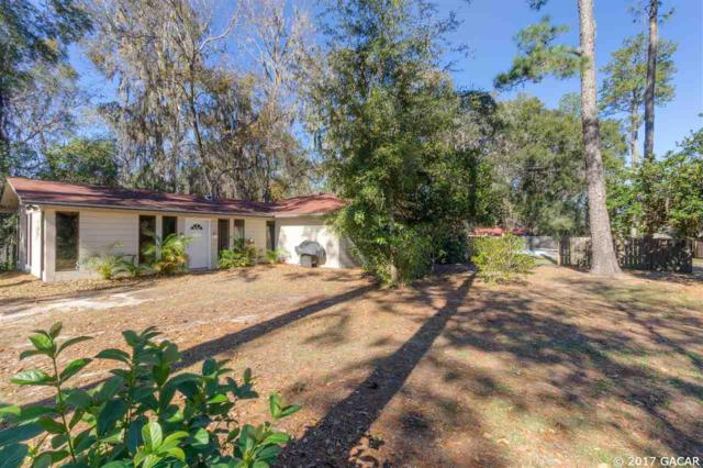4314 NW 93 Avenue, Gainesville, FL 32653 (MLS #410427) :: Florida Homes Realty & Mortgage