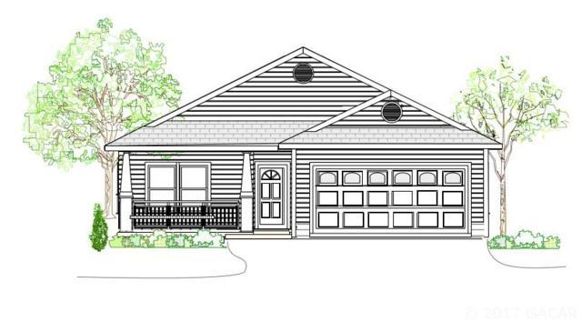 546 Davis Street, Bronson, FL 32621 (MLS #410429) :: Florida Homes Realty & Mortgage