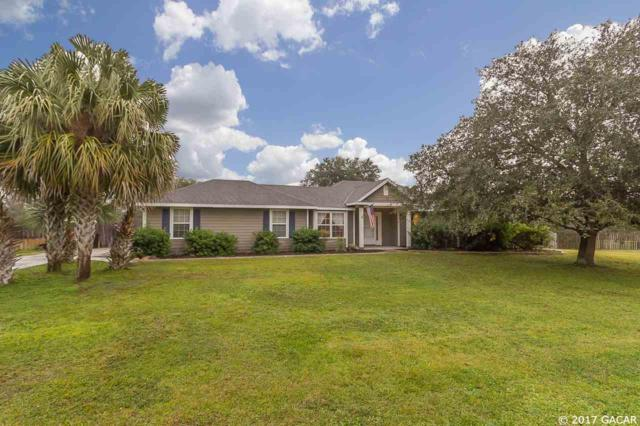 9209 SW 96th Terrace, Gainesville, FL 32608 (MLS #410446) :: Florida Homes Realty & Mortgage