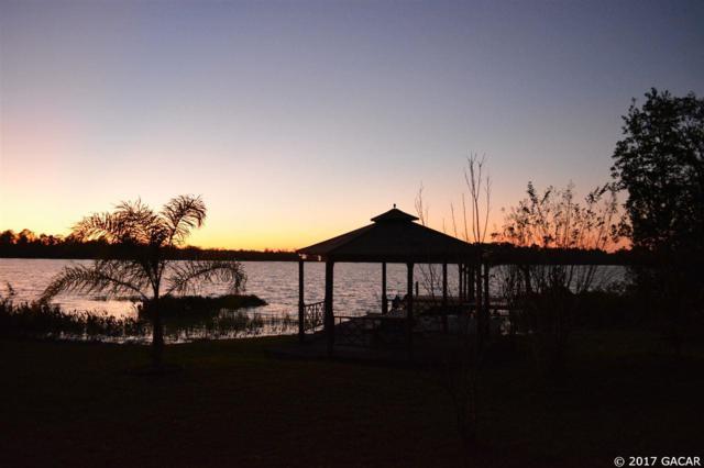 105 S Star Lake Drive, Hawthorne, FL 32640 (MLS #410454) :: Florida Homes Realty & Mortgage