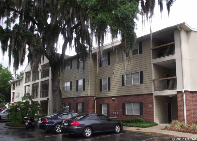 2360 SW Archer Road #906, Gainesville, FL 32605 (MLS #410455) :: Thomas Group Realty