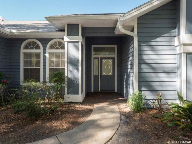 2016 SW 77th Terrace, Gainesville, FL 32607 (MLS #410465) :: Florida Homes Realty & Mortgage