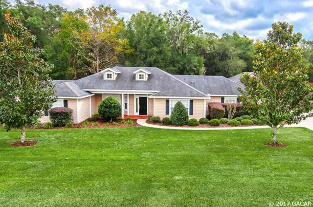 9733 SW 104th Lane, Gainesville, FL 32608 (MLS #410466) :: Bosshardt Realty