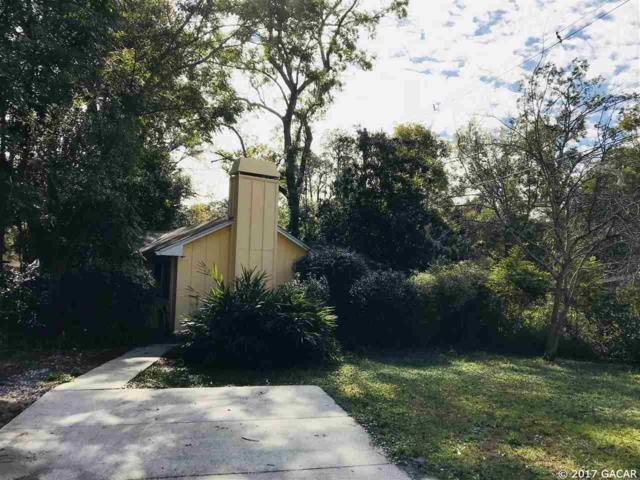 703 NE 10th Avenue, Gainesville, FL 32601 (MLS #410467) :: Bosshardt Realty