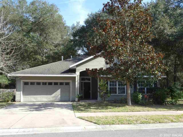 1534 SW 66th Drive, Gainesville, FL 32607 (MLS #410468) :: Bosshardt Realty