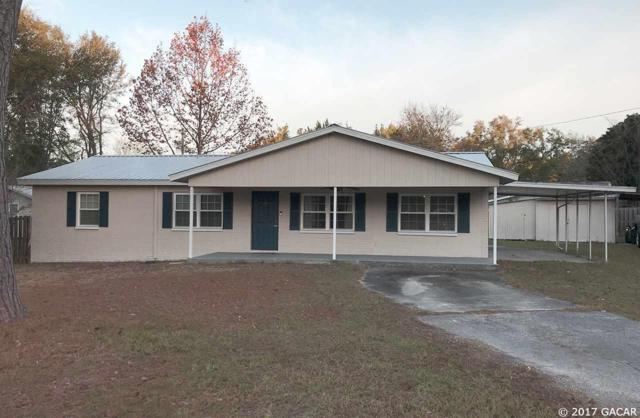 24724 SW 2ND Road, Newberry, FL 32669 (MLS #410471) :: Florida Homes Realty & Mortgage