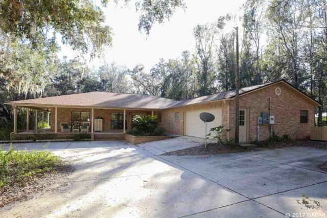 127 Lake Susan Road, Hawthorne, FL 32640 (MLS #410472) :: Florida Homes Realty & Mortgage