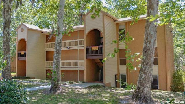 1820 NW 23rd Boulevard #150, Gainesville, FL 32605 (MLS #410476) :: Bosshardt Realty