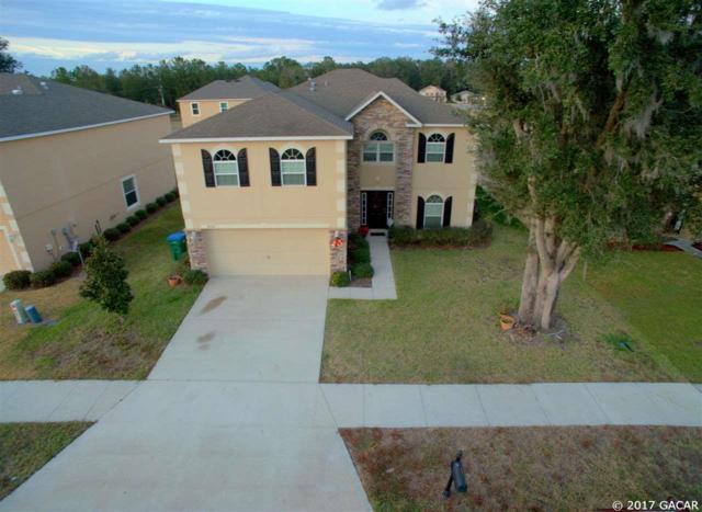 14368 NW 161 Avenue, Alachua, FL 32615 (MLS #410482) :: Thomas Group Realty