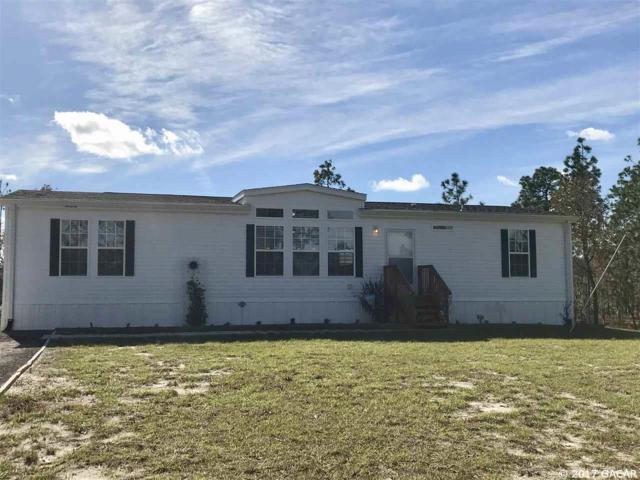 14530 SE 25th Street, Morriston, FL 32668 (MLS #410484) :: Florida Homes Realty & Mortgage