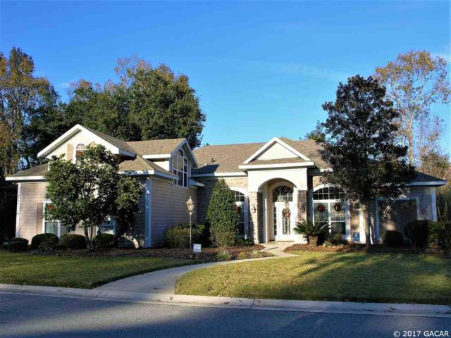 8722 SW 10TH Road, Gainesville, FL 32607 (MLS #410488) :: Florida Homes Realty & Mortgage
