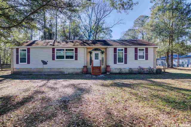 3709 NE 77th Avenue, Gainesville, FL 32609 (MLS #410491) :: Florida Homes Realty & Mortgage