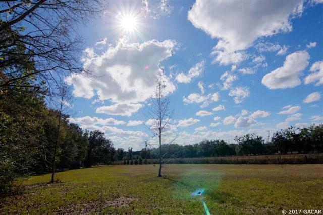 17909 NW 138th Avenue, Alachua, FL 32615 (MLS #410492) :: Florida Homes Realty & Mortgage