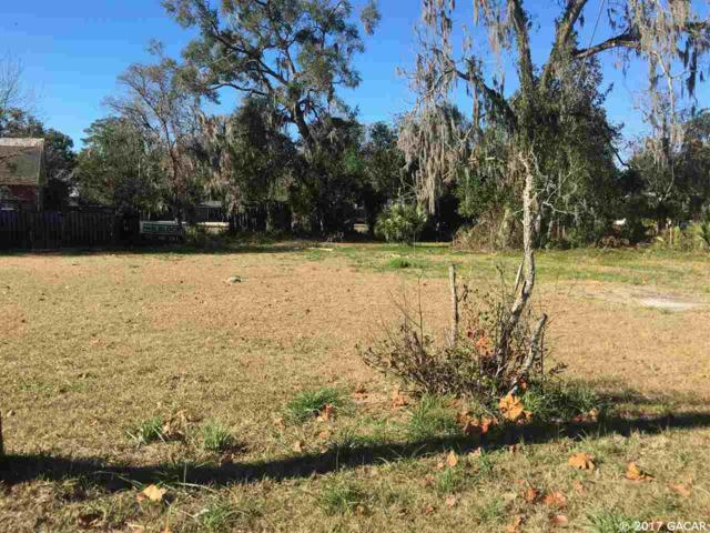 00 NW 238th Street, High Springs, FL 32643 (MLS #410535) :: Bosshardt Realty