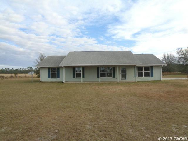 5200 NW 35TH Street, Bell, FL 32619 (MLS #410547) :: Florida Homes Realty & Mortgage