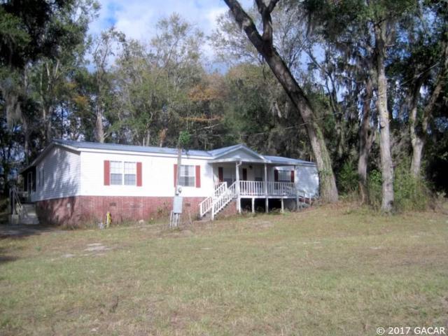 657 SW Hawk Lane, Ft. White, FL 32038 (MLS #410571) :: Thomas Group Realty