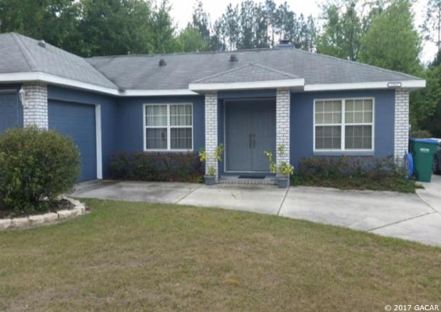 17627 NW 177TH Avenue, Alachua, FL 32615 (MLS #410580) :: Florida Homes Realty & Mortgage