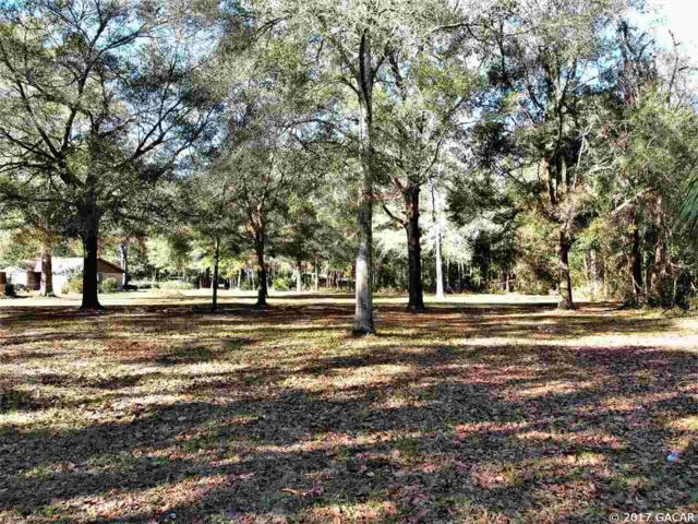 000 NW 194th Avenue, High Springs, FL 32643 (MLS #410621) :: The Curlings Group