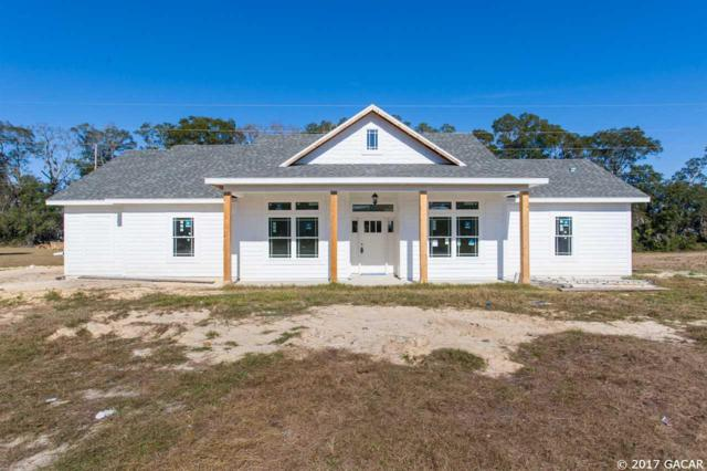 25326 NW 173rd Avenue, High Springs, FL 32643 (MLS #410662) :: Bosshardt Realty