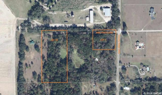 5 ACS NW 255th Lane, Alachua, FL 32615 (MLS #410691) :: Florida Homes Realty & Mortgage