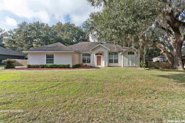 10512 NW 60TH Terrace, Alachua, FL 32615 (MLS #410701) :: Thomas Group Realty