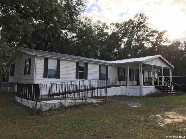 6434 SW County Road 18, Ft. White, FL 32038 (MLS #410706) :: Thomas Group Realty