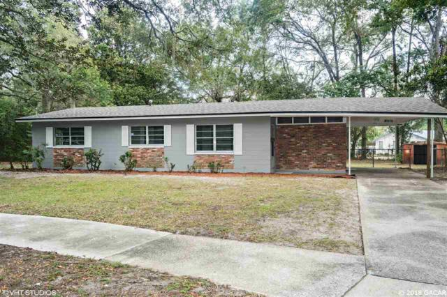 1640 NE 18TH Place, Gainesville, FL 32609 (MLS #410763) :: Florida Homes Realty & Mortgage
