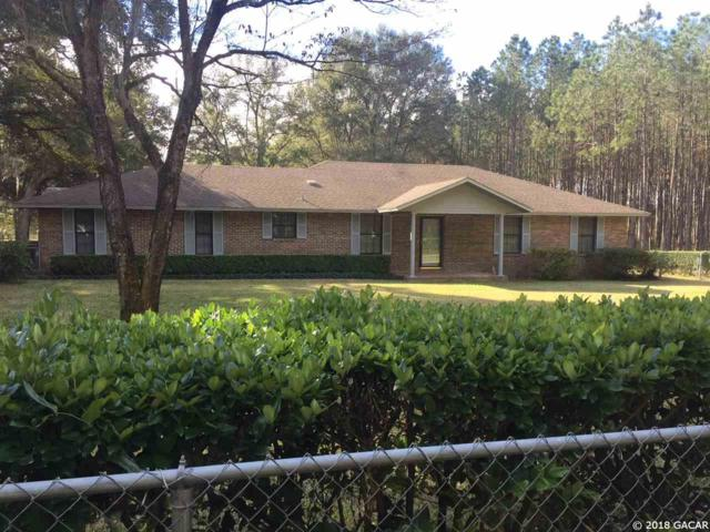 16613 NW 70TH Avenue, Alachua, FL 32615 (MLS #410774) :: Bosshardt Realty