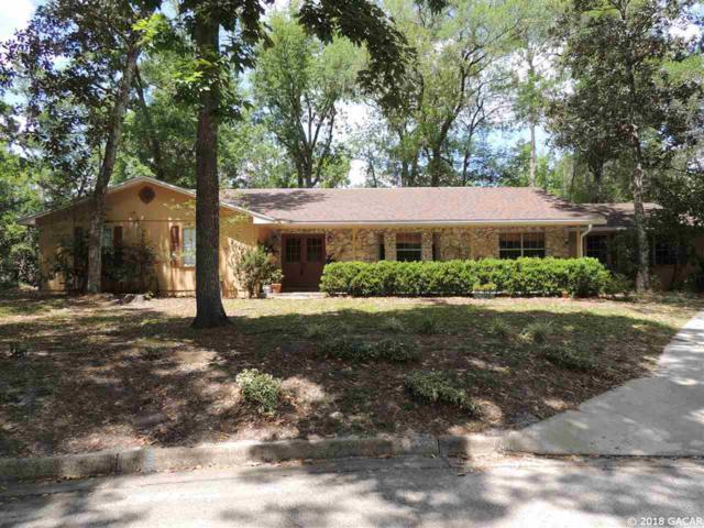 2020 NW 15 Avenue, Gainesville, FL 32605 (MLS #410802) :: Pepine Realty