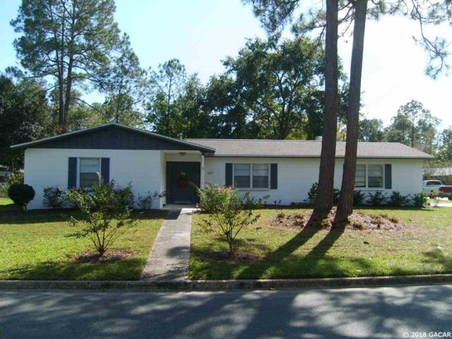 2817 NW 57th Place, Gainesville, FL 32653 (MLS #410850) :: Thomas Group Realty