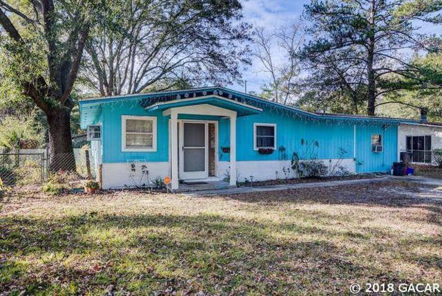 2908 NE 17TH Terrace, Gainesville, FL 32609 (MLS #410860) :: Bosshardt Realty