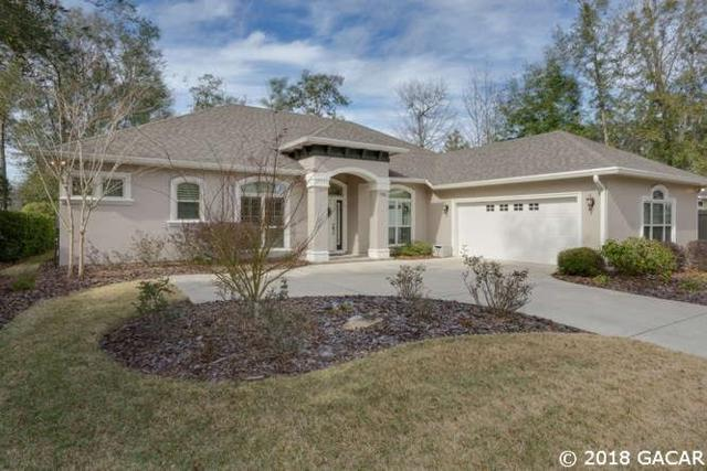 702 NW 134th Way, Newberry, FL 32669 (MLS #410885) :: Florida Homes Realty & Mortgage