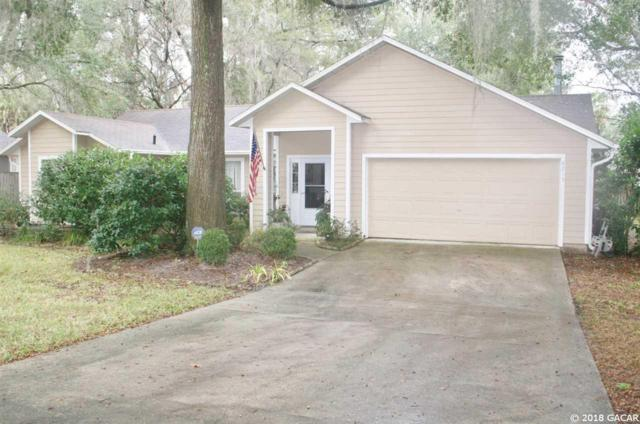 6213 SW 84TH Terrace, Gainesville, FL 32608 (MLS #410888) :: Thomas Group Realty