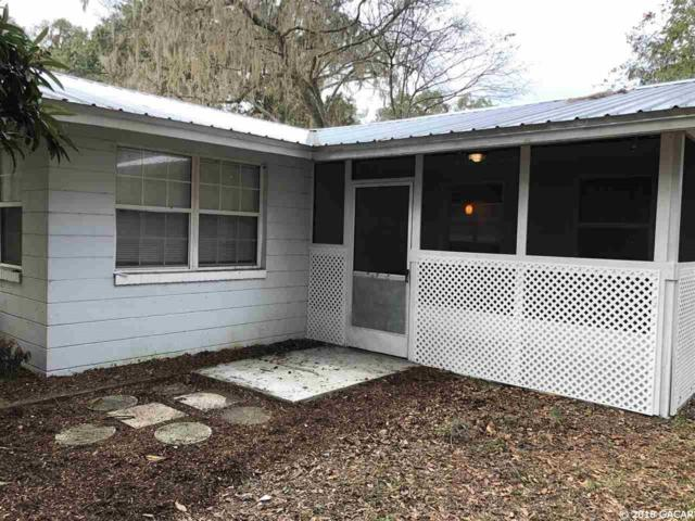 430 SE 75th Street, Gainesville, FL 32641 (MLS #410972) :: Thomas Group Realty