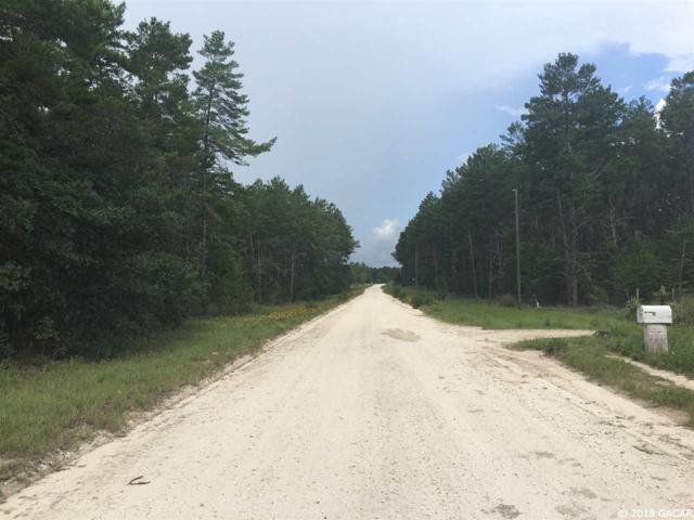 TBD SE 58th Lane, Morriston, FL 32668 (MLS #410992) :: Florida Homes Realty & Mortgage