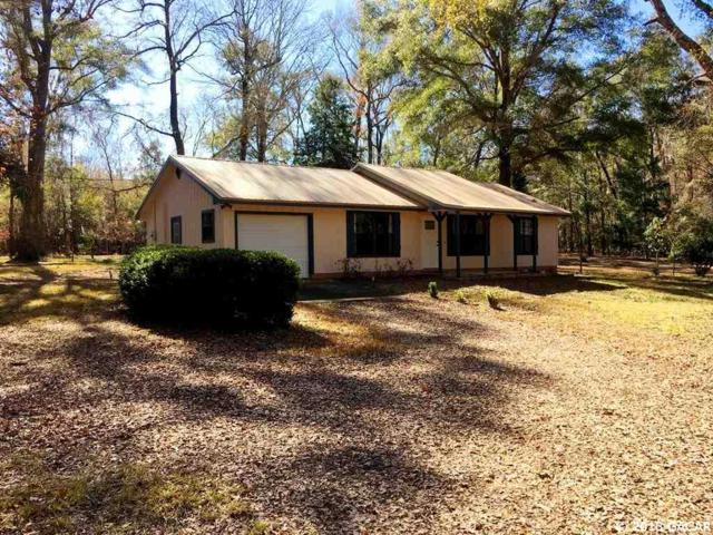2320 SW County Road 778, Ft. White, FL 32038 (MLS #411004) :: Thomas Group Realty