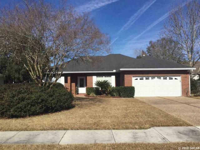 11924 NW 10 Road, Gainesville, FL 32606 (MLS #411040) :: Bosshardt Realty